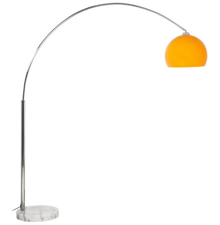 LOFT XL Gulvlampe Orange